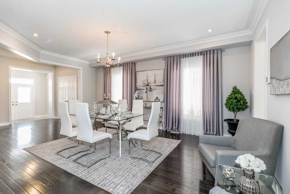 Ironbark Vaughan vacant luxury home staging | Classy Glam Staging 2