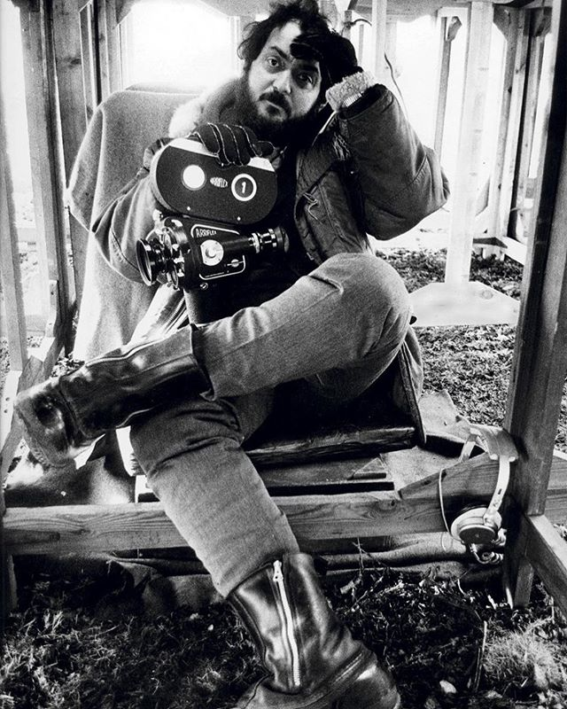 One of the greatest of all time. Set the bar higher than so many others can even attempt. Happy birthday #stanleykubrick