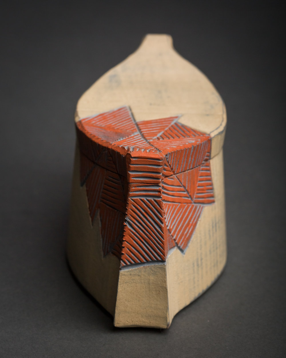 Bandsaw Box 1