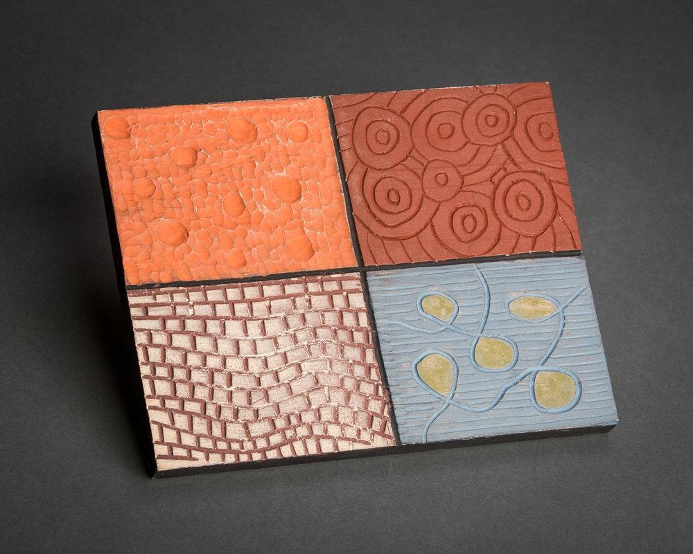 Carved Panel Side 2