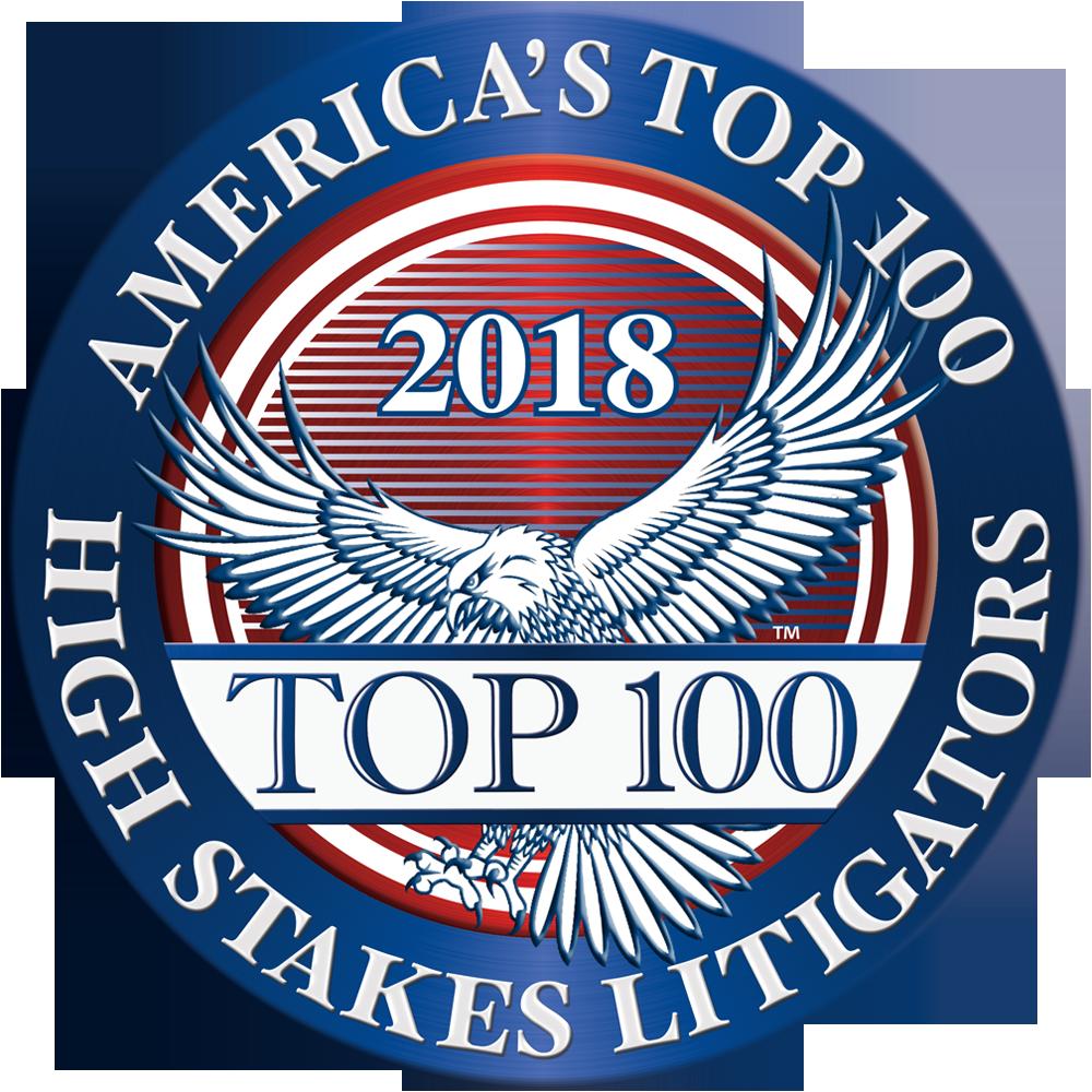 2018 Top 100 Highstakes Litigators.png