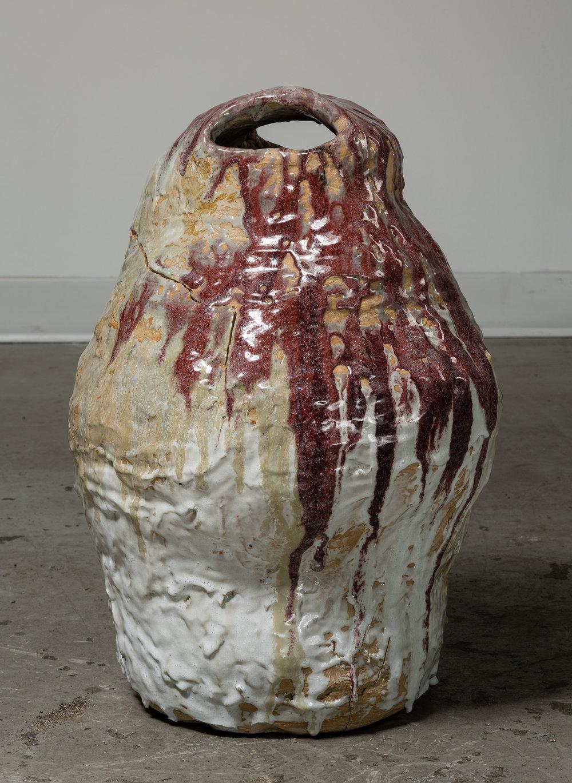 Closed Blood Vessel II, 2014