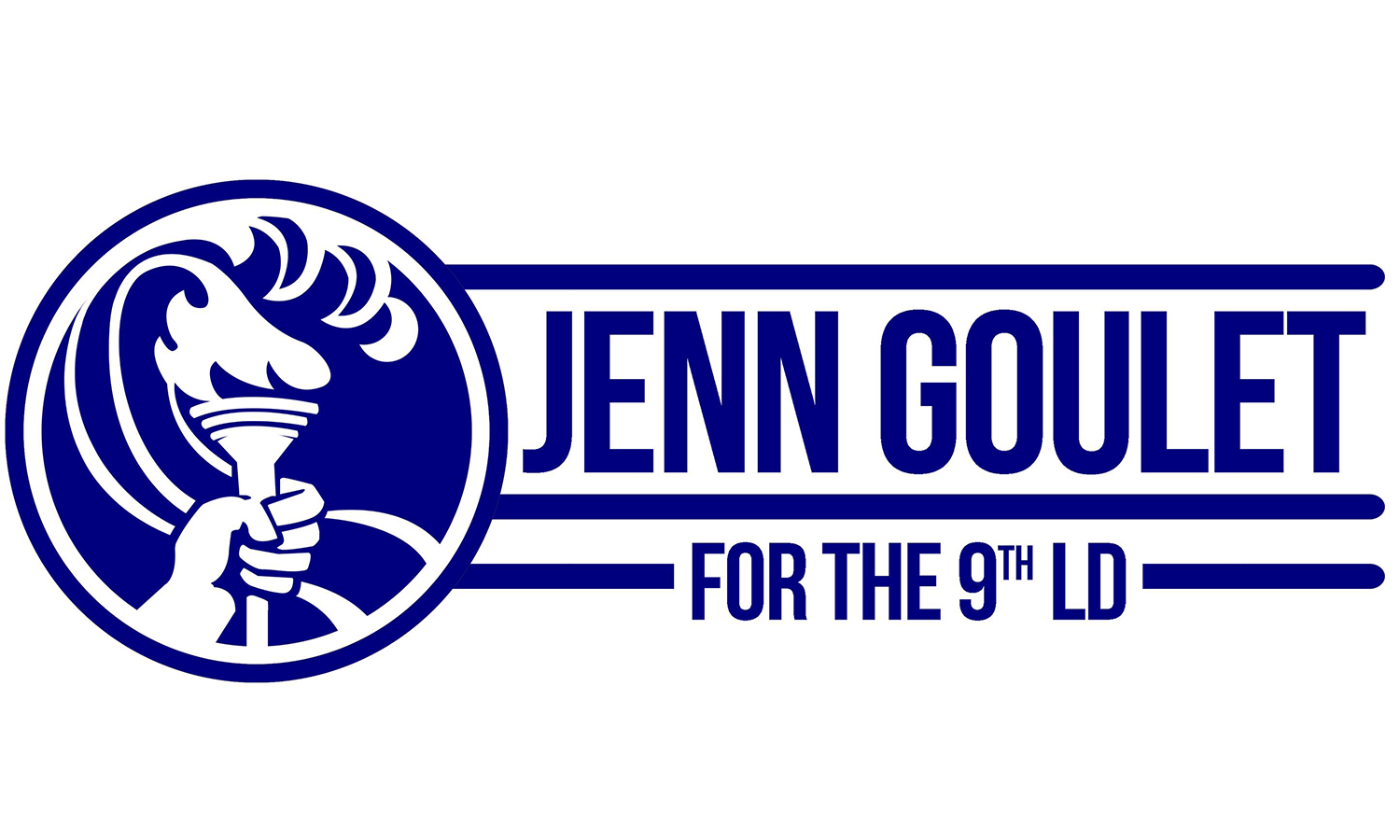Jennifer Goulet | For Our Future