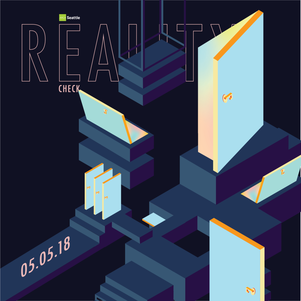 VISUAL DESIGN - AIGA Reality check
