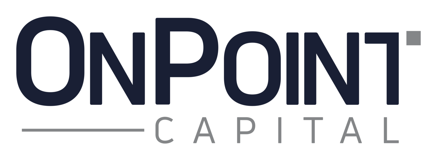 On Point Capital - A Private Real Estate Investment and Development Firm
