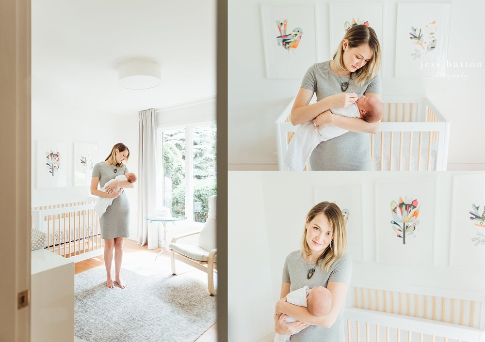 3 week old baby photos | a new boy | Niagara-on-the-Lake Lifestyle Newborn Photographer