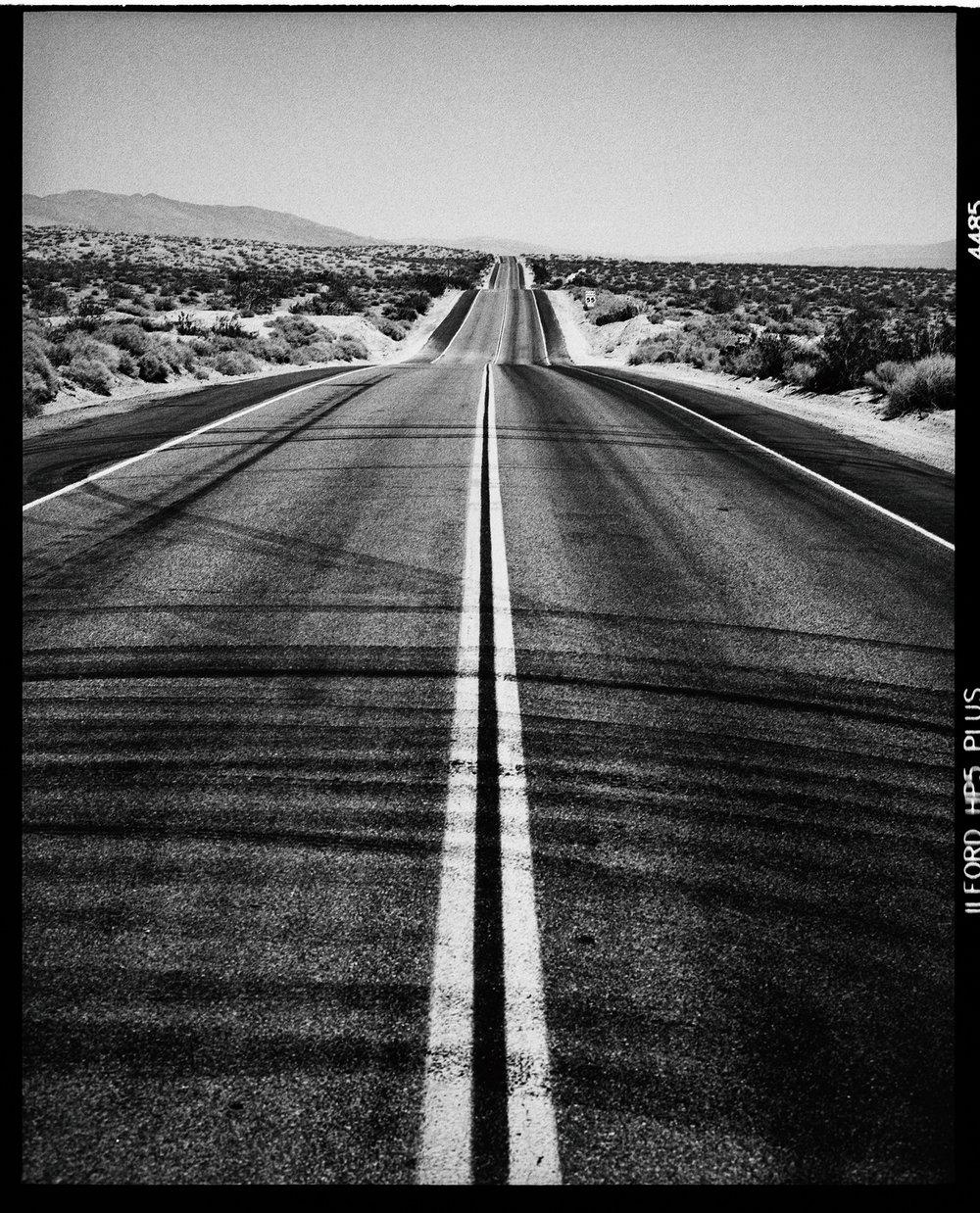 California Driving