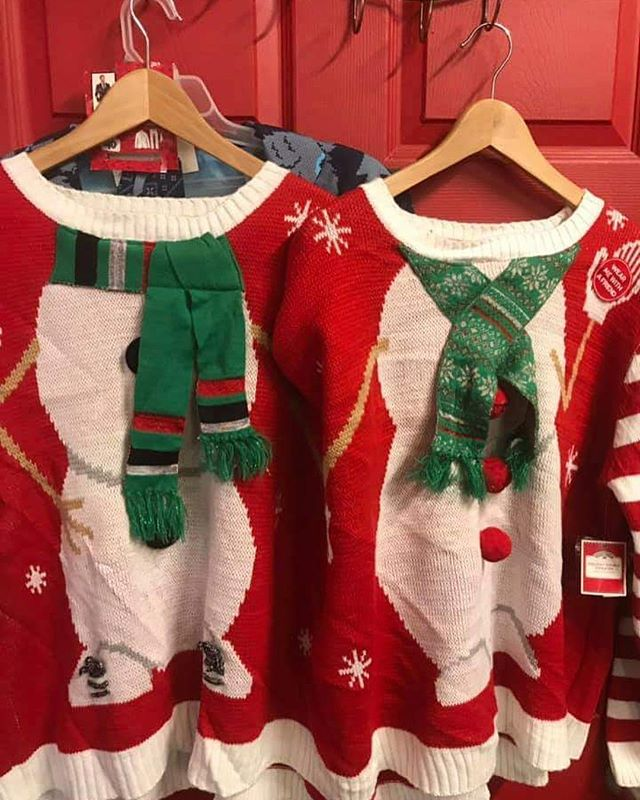 Stop by @sandiegovintagecompany this Saturday to pick up your Ugly Christmas Sweaters!! 4:00pm - 8:00pm 2185 Logan Ave 92113 . . . . #barrioartcrawl #barriologan #sandiego #artwalk #barriologanculturaldistrict #92113