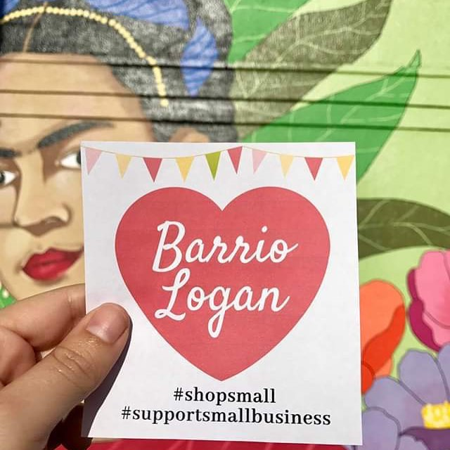 Christmas is around the corner and today is the Barrio Art Crawl.  Come out and support small businesses in Barrio Logan.  @cositasbonitas2017  @shop_viva_la_vida  @shopsimonlimon  @golondrinastore  @agev_co  @casa_xovi @mexicolindo.organic @vdartistsupplies @beatbox_records @sandiegovintagecompany @errantgem @barrioartgallery and more!! Starts at 4pm!! #barrioartcrawl #barriologan #sandiego #artwalk #barriologanculturaldistrict #shopsmall #supportlocal #supportsmallbusiness