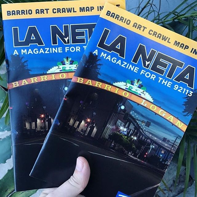 Thankful to the @laneta92113  magazine team for granting us a monthly feature story beginning in February 2019. Every month we will introduce a member from our lowriding community that embodies and represents our culture, art, music and lifestyle. It is a great opportunity to help us tear down the negative stereotypes associated with lowriding and introduce the real hard working, dedicated and visionary members of our community to the world. Together we will continue to influence our youth in a positive way and teach them that with preparation, vision, dedication, commitment and  hard work anything and everything is possible. #laneta92113 #lavueltabarriologan #magazinefeature #monthlyhighlight #culture #art #music #lowriding #lowridingisnotacrime #lowridingisalifestyle #lowriderarte #grateful #thankful #unitedcommunity