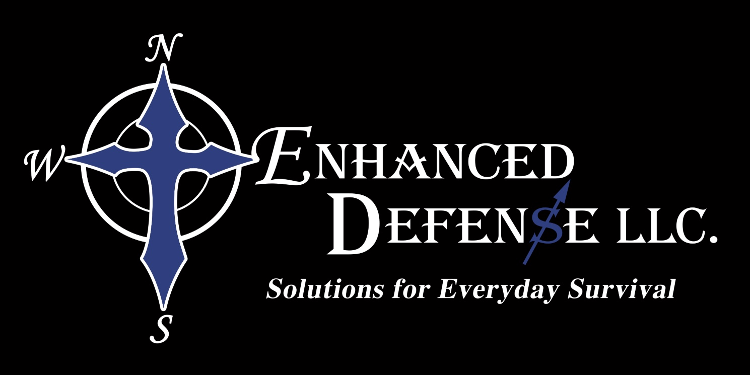 ENHANCED DEFENSE LLC