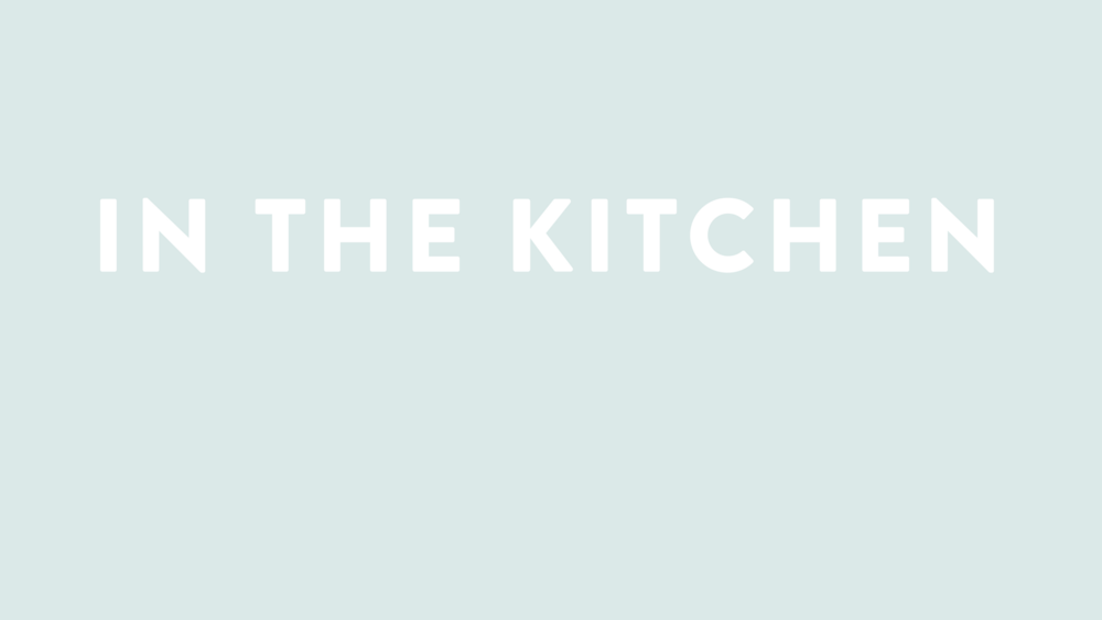 feed your spirit, claim your power - Kitchen is where the heart is! Meal planning is the key to reducing stress and enjoying the time you spend in the kitchen.''Food is the ingredient that binds us together