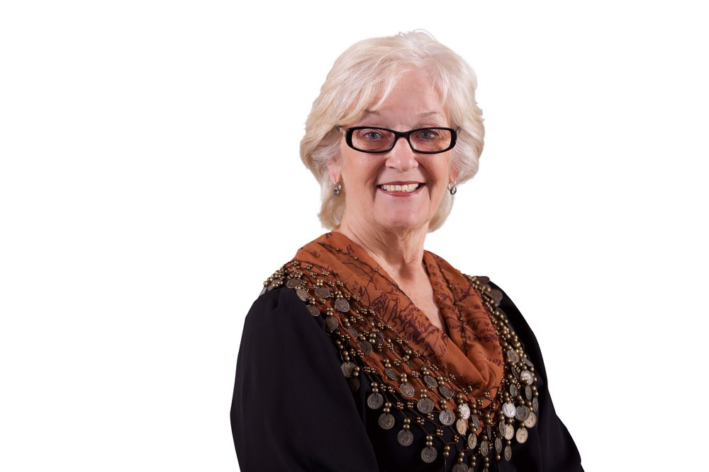 Carolyn Heale   Assistant to the Associates  1300 235 627