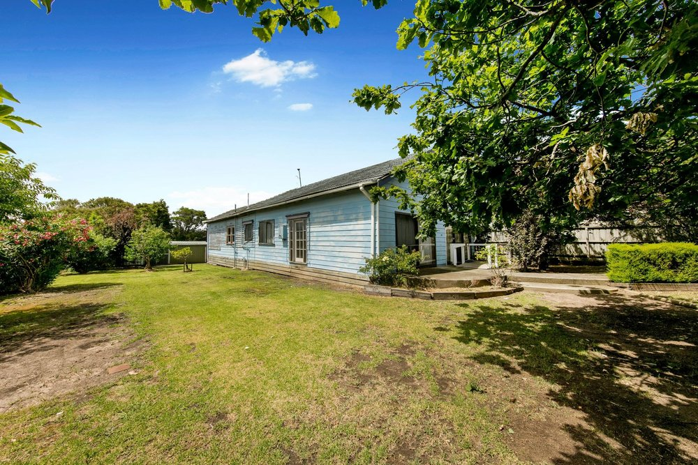49 Bentons Road Mornington QUOTE PRICE $900,000-$990,000 FEB 2018 SALE PRICE UNDISCLOSED