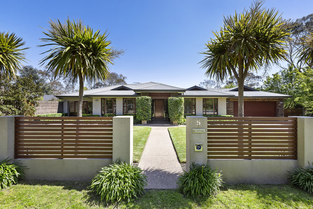 5 Chetwyn Court Frankston South SOLD 2016 $1,637,500