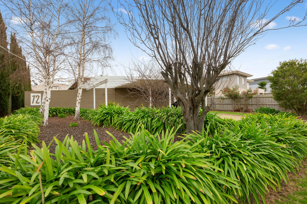 3/12 Campbell Grove, Mornington SOLD $508,000 (2018)