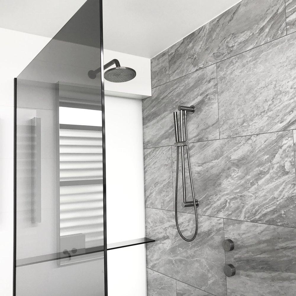 Residential Interior Designers - Bathroom Renovations