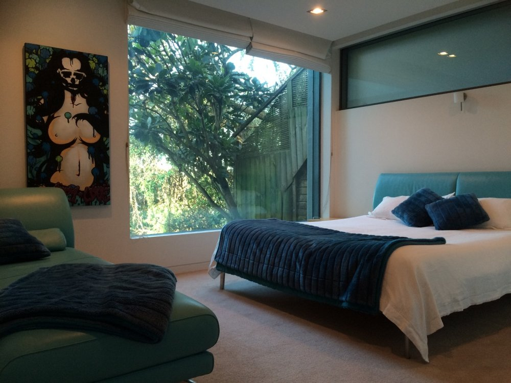 Herne Bay, Auckland NZ. Pocketspace Interiors, Interior design project.