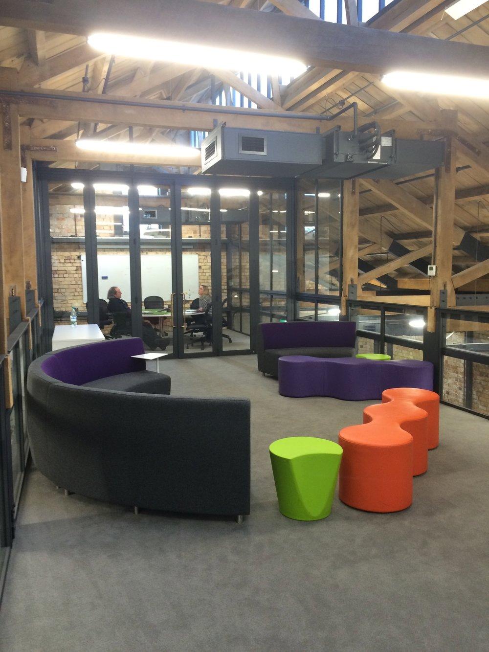 New Zealand ingenuity in interior design
