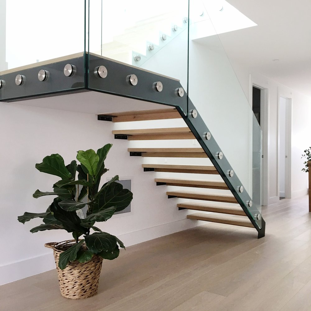 CONTEMPORARY INDIE - A renovation with Next Level Construct...