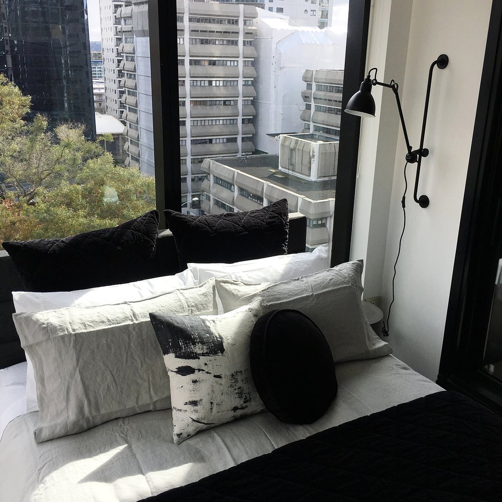 URBAN APARTMENT - A New York style weekend Apartment...