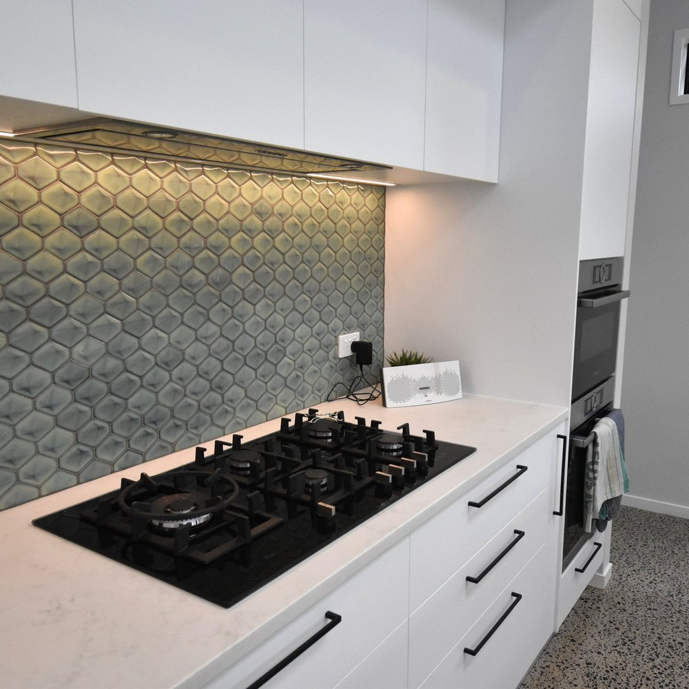 CONTEMPORARY VILLA - A renovation with Next Level Construct…