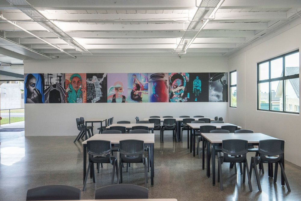 acg-cafeteria-school-college-design-cafe-tables-art-graphics-students