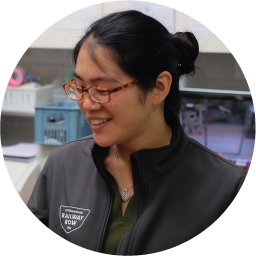 DR. HEIDI CHAN BVSc  VETERINARIAN  Heidi graduated from The Melbourne University in 2016 and has worked with us since 2017. She works mainly with small animals but also enjoys seeing avian patients. She loves travelling, cooking and spending weekends in her garden full of succulents.
