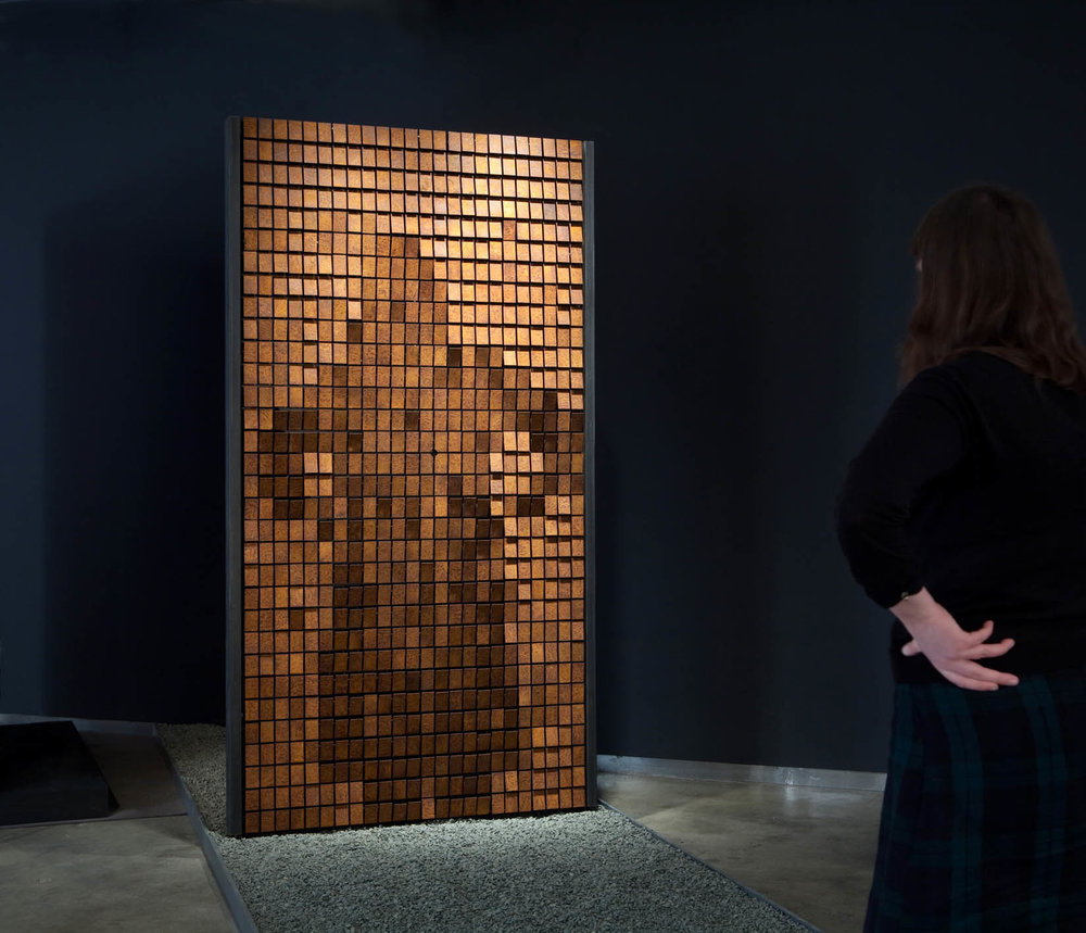 """Rust Mirror"" 2009"