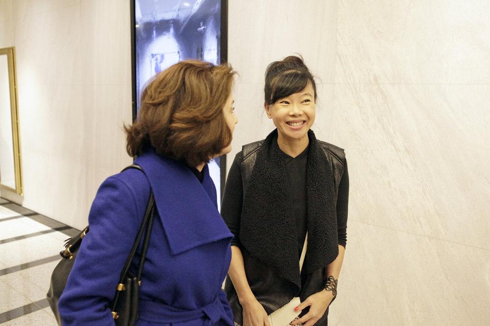 Limei Wang, ZAZ10TS