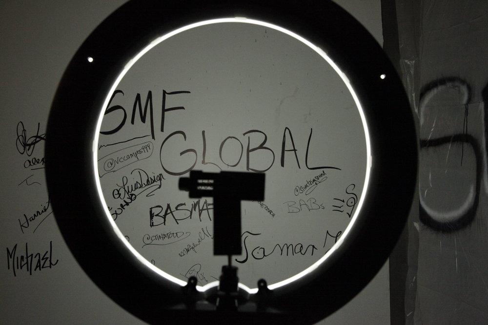 SMF Global Event