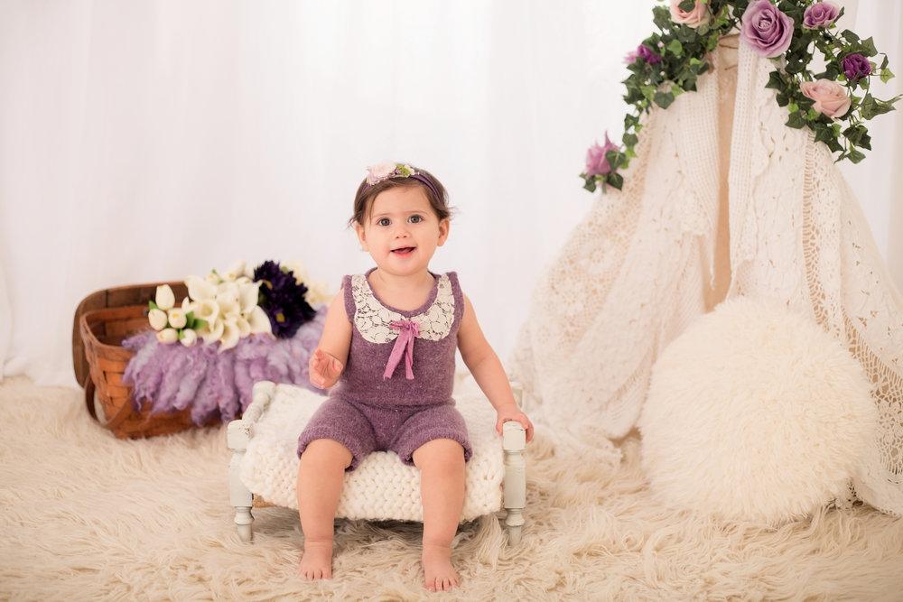 McAllen Baby Photographer Hello Baby Studios