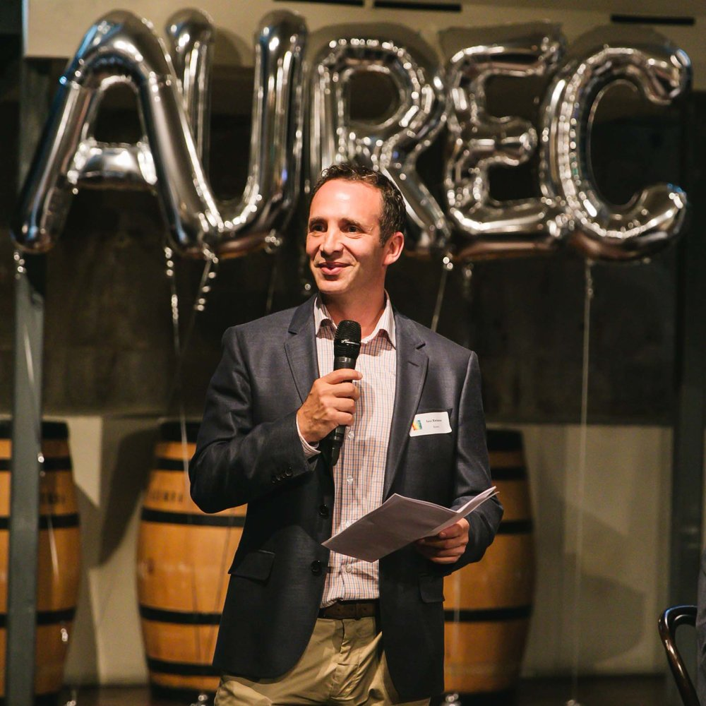 AUREC Christmas Party -