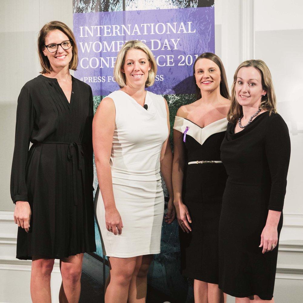 Young Professional Women Australia -