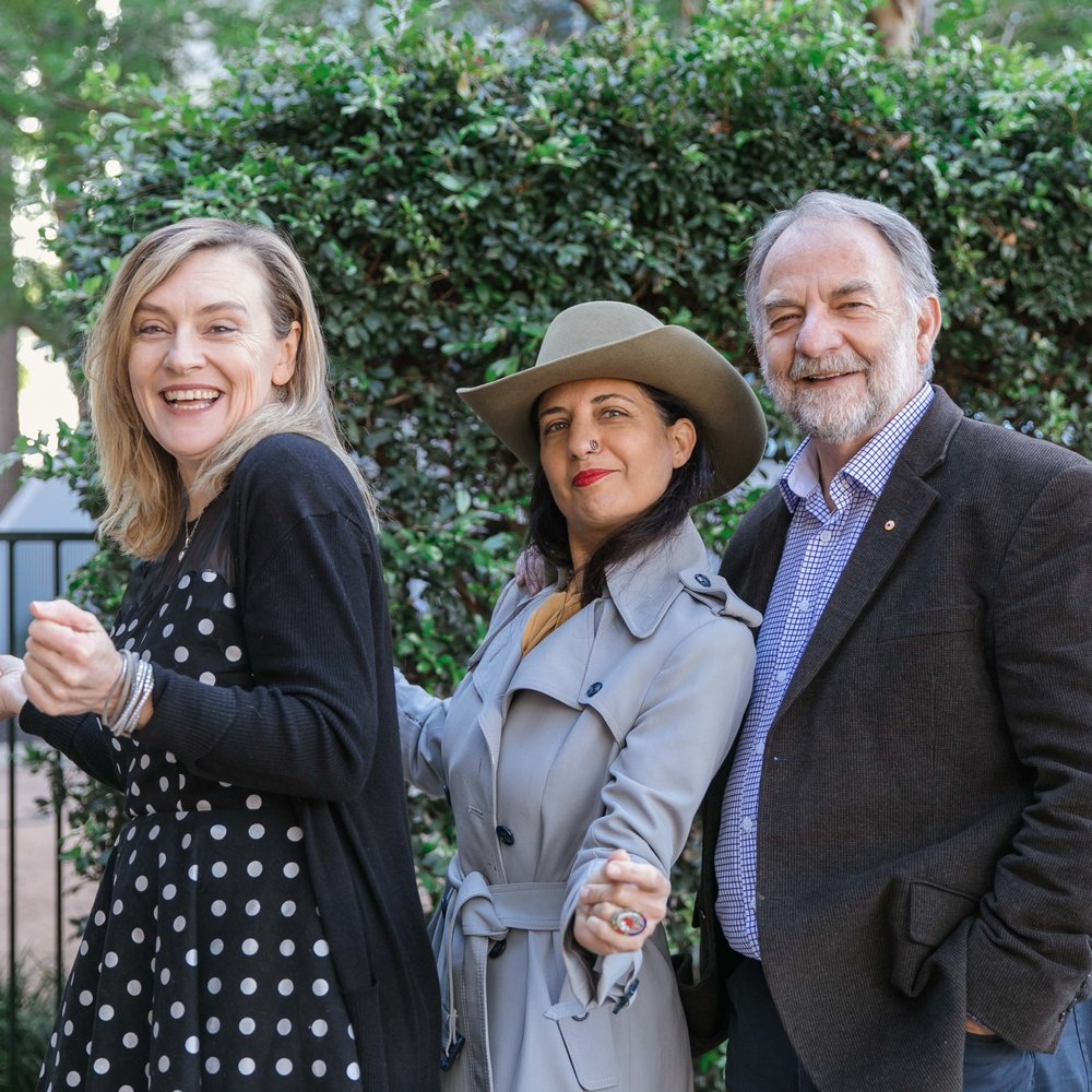 North Sydney Community Centre: In Conversation Death And Dying -