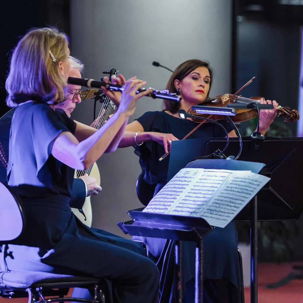 Australian Brandenburg Orchestra Sunset Soiree -