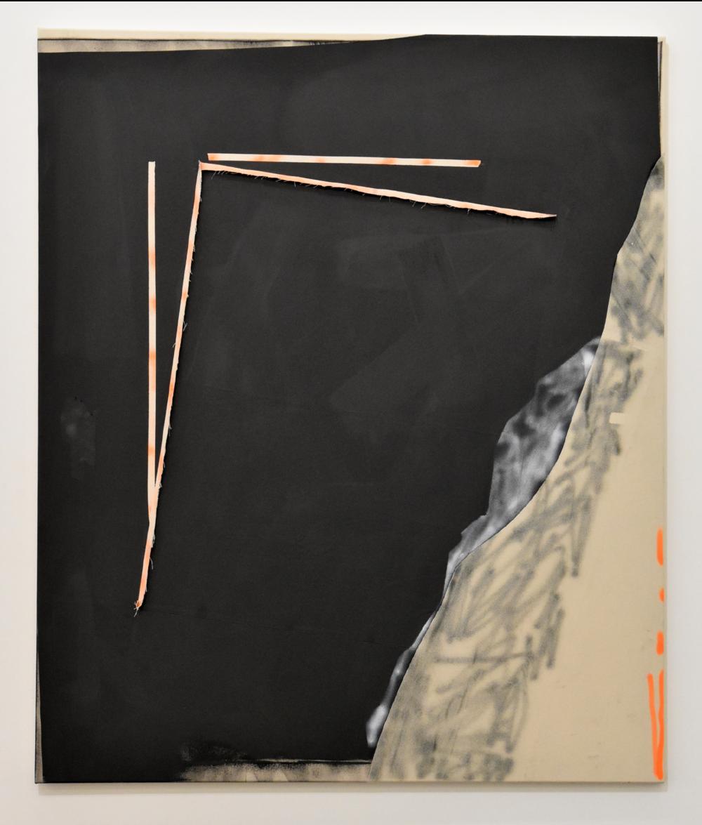 Hugo Koha Lindsay Legal Tender, 2018 Courtesy of Gow Langsford Gallery