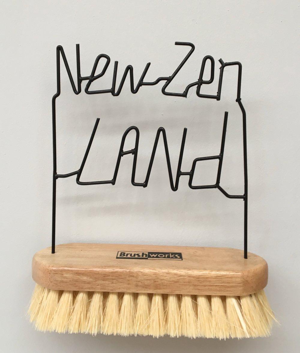 New Zen Land, welded pvc brush.jpg