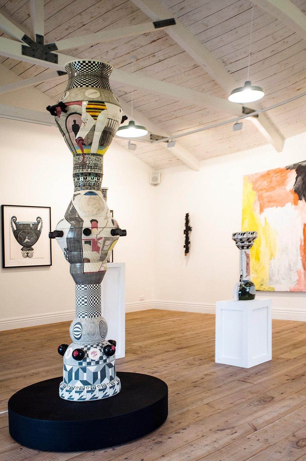 North Gallery