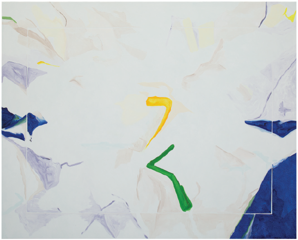 Vivienne Worn Beginnings VII (Lavinia Fontana), 2017