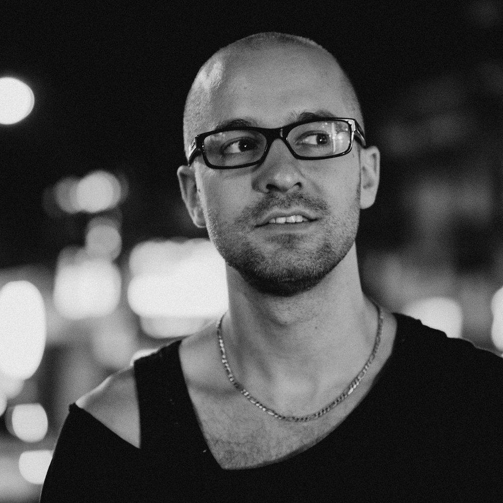 Adam Cuthbért