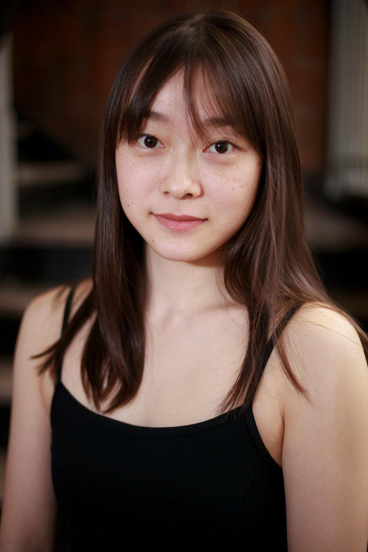 Hiroko Takayasu