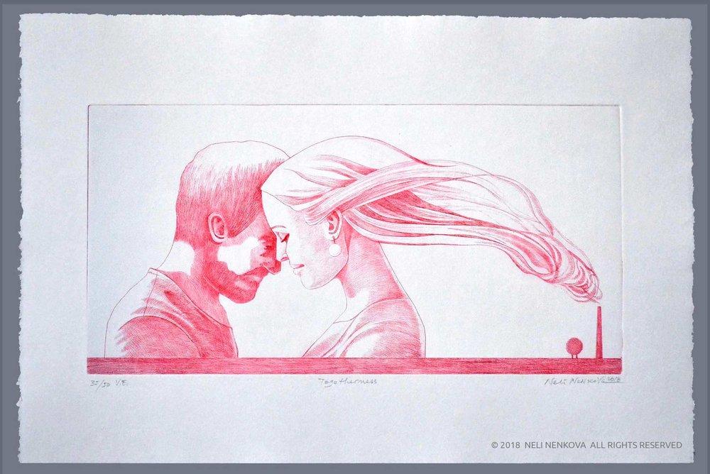 Togetherness_Red_Copyrights_Print_Neli-Nenkova.jpg