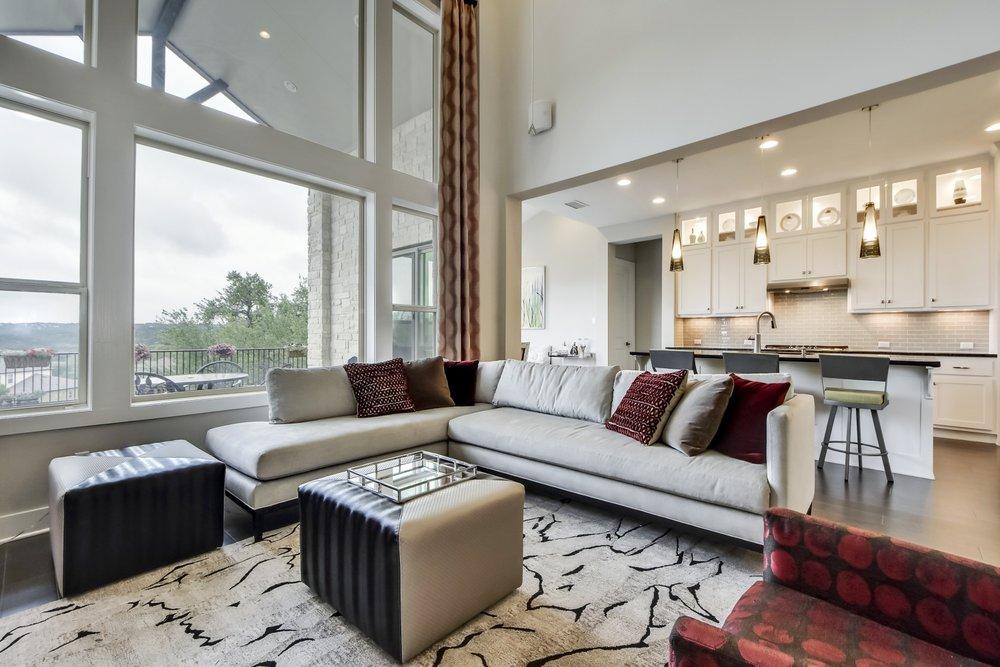 Interior Remodel Design Austin