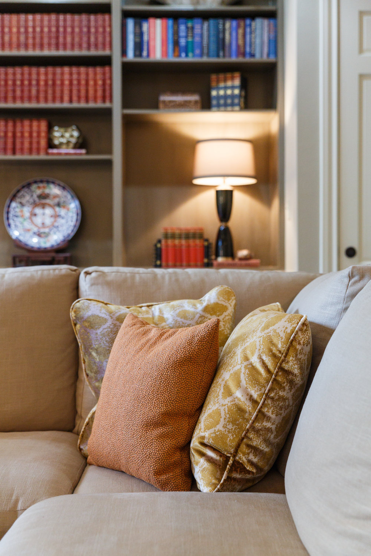 Custom Furniture Austin
