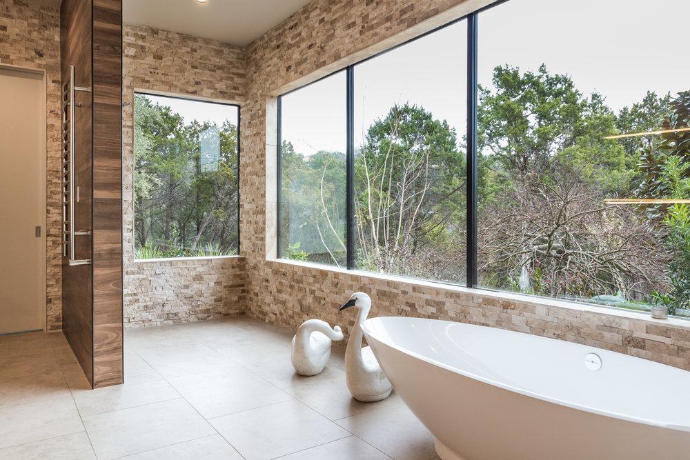 Bathroom Designer Austin