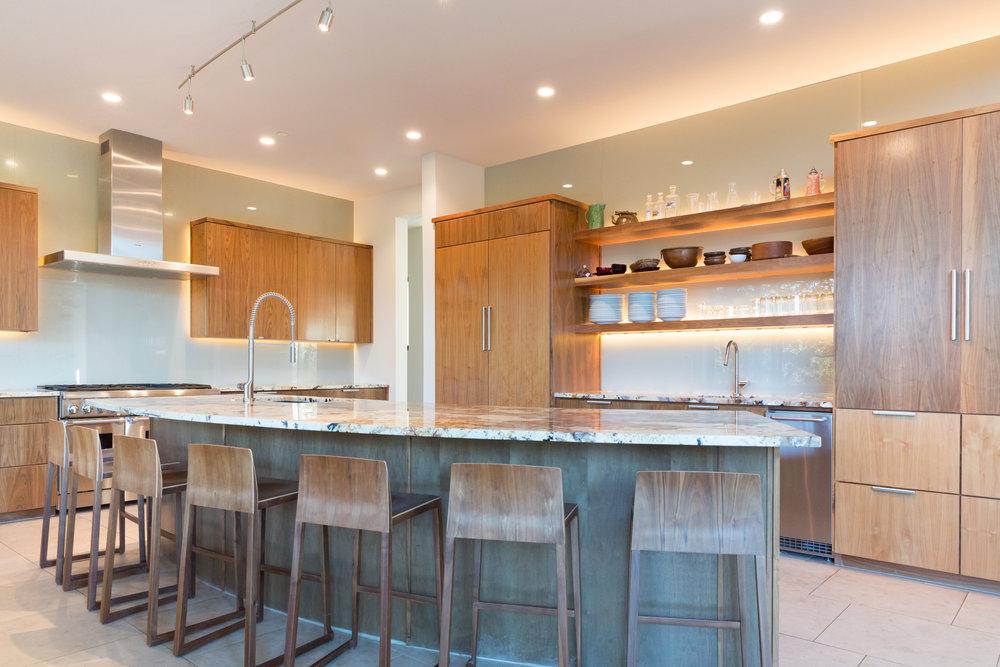 Modern Kitchen Designer Austin