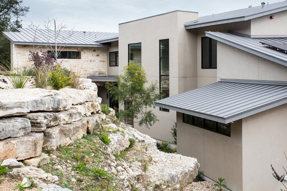 Modern Home Designer Austin