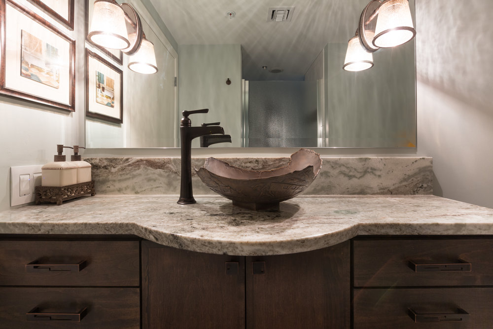 Bathroom Design Austin