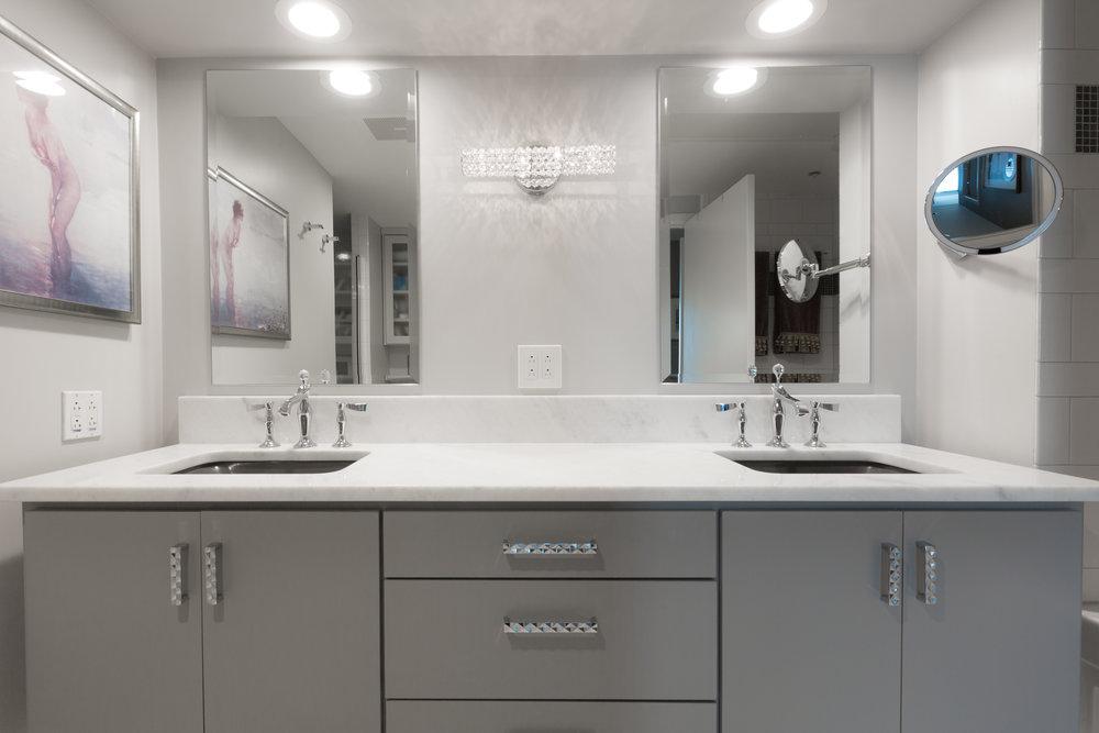 Sexy Bathroom Design